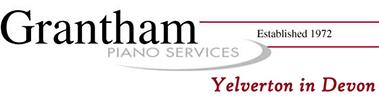 Grantham Pianos Services